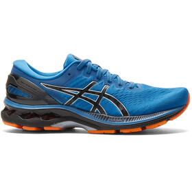 asics Gel-Kayano 27 Chaussures Homme, reborn blue/black